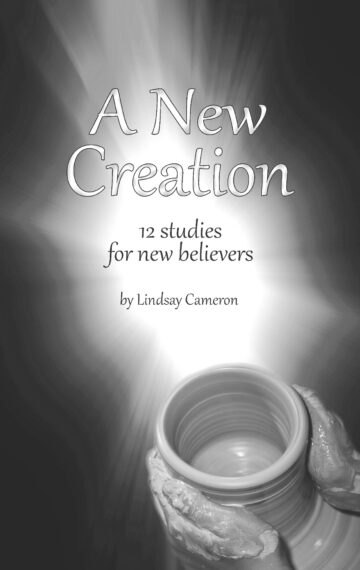 A New Creation – free download
